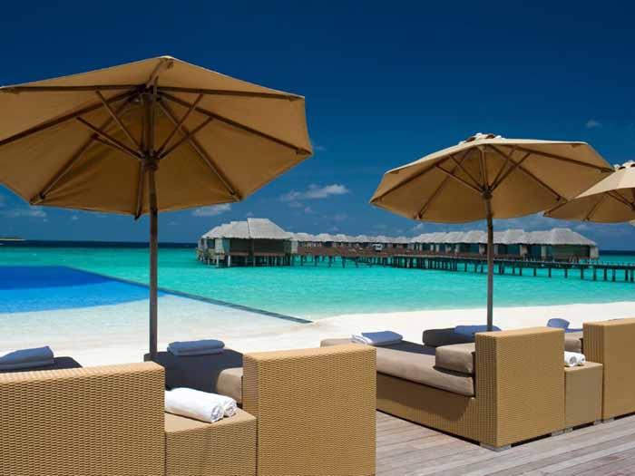 Beach House Iruveli Resort  | Maldivler | Turu | Turları | Hotel | Balayı | Erken Rezervasyon |  Promosyonlar | İndirim