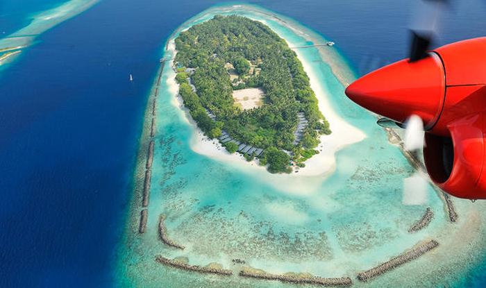 Royal Island Resort | Maldivler | Turu | Turları | Otel | Balayı | Erken Rezervasyon |  Promosyonlar | İndirim