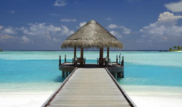 Anantara Dhigu Resort | Maldivler | Turu | Turları | Otel | Balayı | Erken Rezervasyon |  Promosyonlar | İndirim