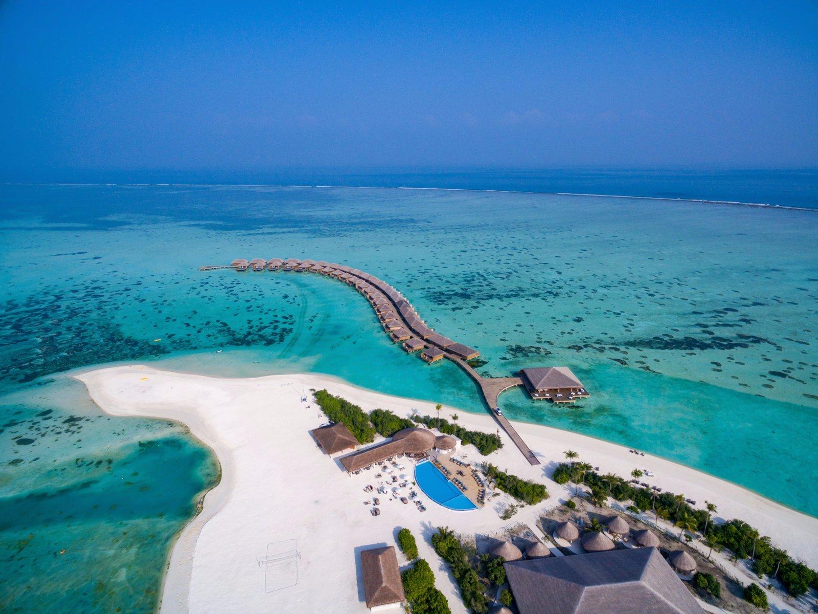 Cocoon Maldives Resort | Maldivler | Turu | Turları | Otel | Balayı | Erken Rezervasyon |  Promosyonlar | İndirim