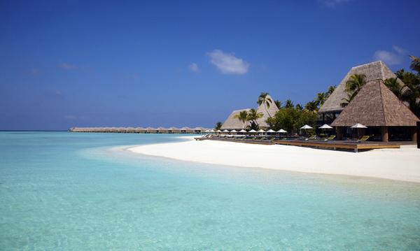 Anantara Kihavah Villas | Maldivler | Turu | Turları | Otel | Balayı | Erken Rezervasyon |  Promosyonlar | İndirim