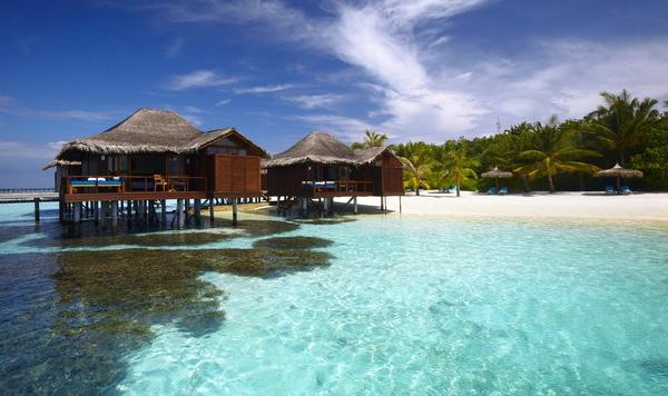 Anantara Veli Resort | Maldivler | Turu | Turları | Otel | Balayı | Erken Rezervasyon |  Promosyonlar | İndirim