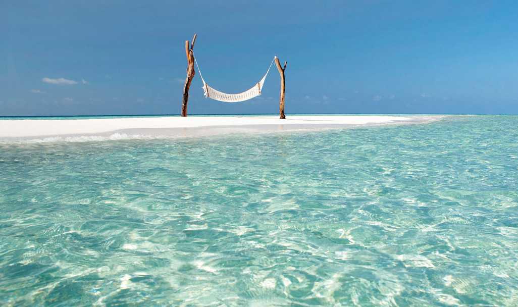 Constance Moofushi Island Resort | Maldivler | Turu | Turları | Otel | Balayı | Erken Rezervasyon |  Promosyonlar | İndirim