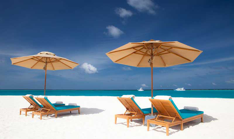 irufushi Island Resort | Maldivler | Turu | Turları | Otel | Balayı | Erken Rezervasyon |  Promosyonlar | İndirim
