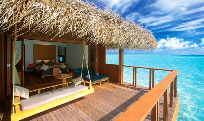 Medhufushi Island Resort | Maldivler | Turu | Turları | Otel | Balayı | Erken Rezervasyon |  Promosyonlar | İndirim
