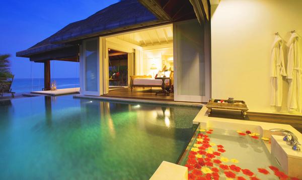 Naladhu Resort | Maldivler | Turu | Turları | Hotel | Balayı | Erken Rezervasyon |  Promosyonlar | İndirim