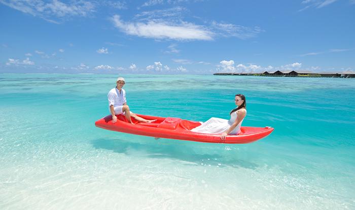 Paradise Island Resort | Maldivler | Turu | Turları | Otel | Balayı | Erken Rezervasyon |  Promosyonlar | İndirim