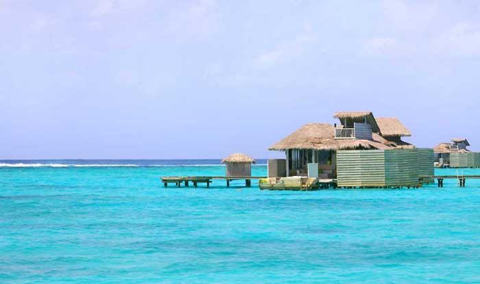 Six Senses Laamu Resort | Maldivler | Turu | Turları | Otel | Balayı | Erken Rezervasyon |  Promosyonlar | İndirim