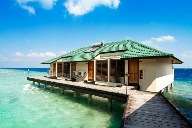 Embudu Village | Maldivler | Turu | Turları | Otel | Balayı | Erken Rezervasyon |  Promosyonlar | İndirim