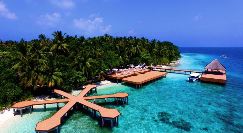 Fihalhohi Island Resort | Maldivler | Turu | Turları | Otel | Balayı | Erken Rezervasyon |  Promosyonlar | İndirim
