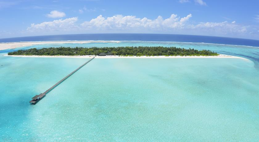 Holiday Island | Maldivler | Turu | Turları | Otel | Balayı | Erken Rezervasyon |  Promosyonlar | İndirim