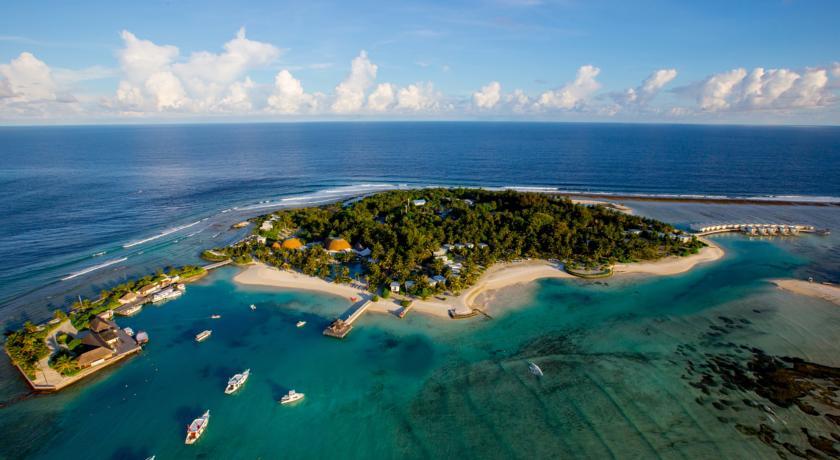Kandooma Holiday Inn Resort | Maldivler | Turu | Turları | Otel | Balayı | Erken Rezervasyon |  Promosyonlar | İndirim