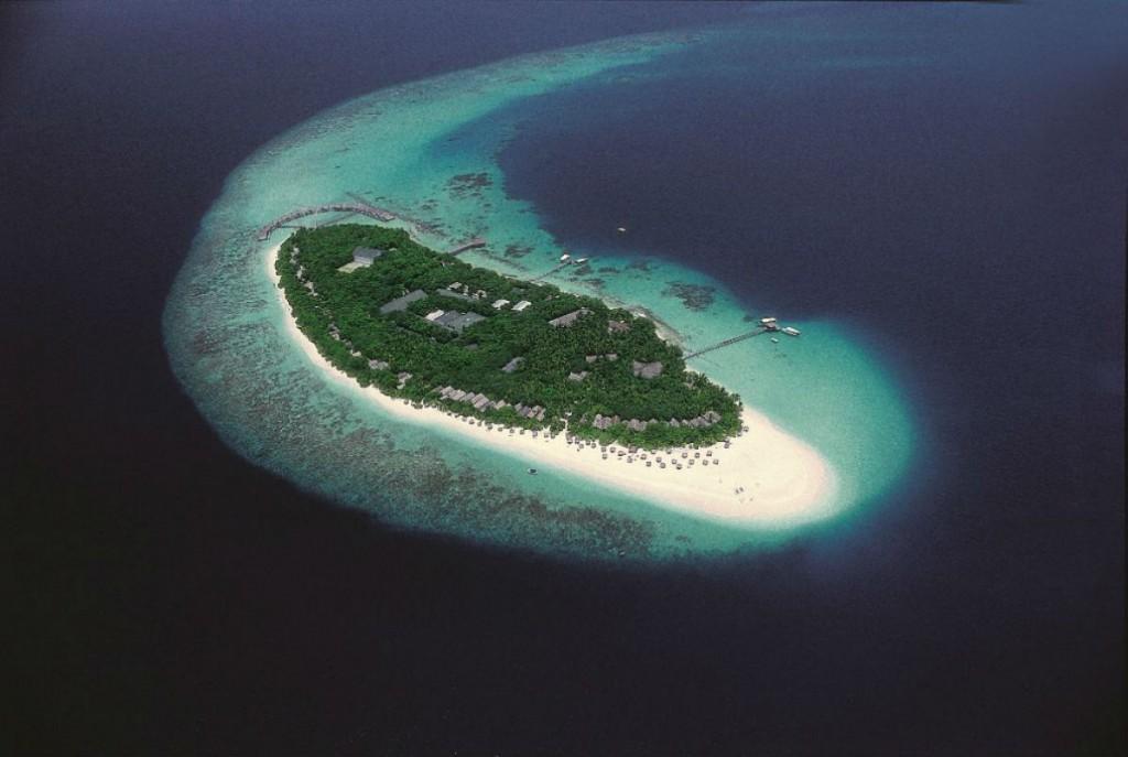 Reethi Beach Resort | Maldivler | Turu | Turları | Otel | Balayı | Erken Rezervasyon |  Promosyonlar | İndirim