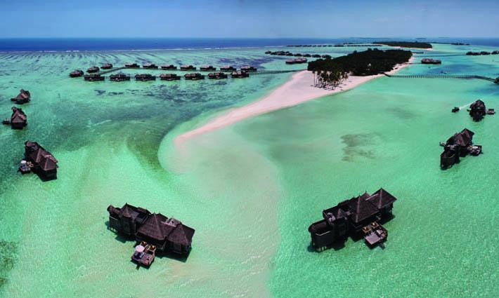 Muhafazakar |  |Maldivler  | Tur | Tatil | Balayı | ekonomik | havuzlu villa | erken rezervasyon